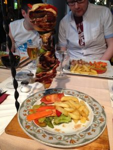 Photo of Mixed Grill