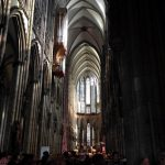 Photo of main part of Cologne Cathedral