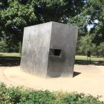 Memorial to the Gay Victims of Nazis