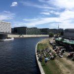 Photo of River Spree in Berlin