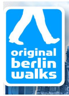Logo of Original Berlin Walks