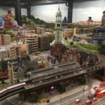 Model of central Hamburg, Miniatur Wunderland