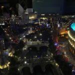 Model of Rome at night, Miniatur Wunderland