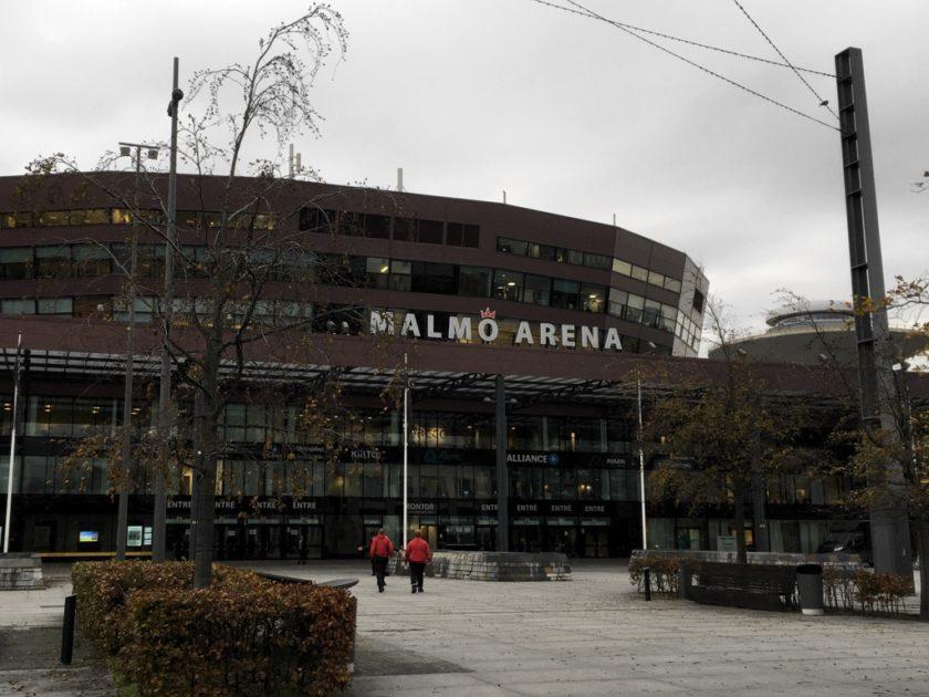 Photo of Malmö Arena