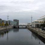 Photo of Buildings near Malmö Harbour