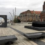 Photo of Artwork near Malmö Harbour