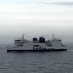 Photo of Scandlines Hybrid Ferry at sea