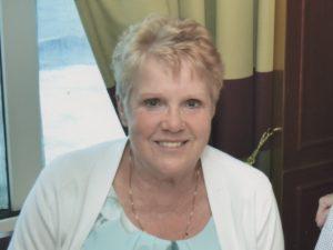 Photo of my Mum